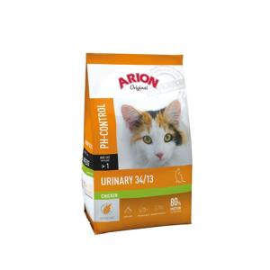 Arion ORIGINAL CAT URINARY 7,5 kg