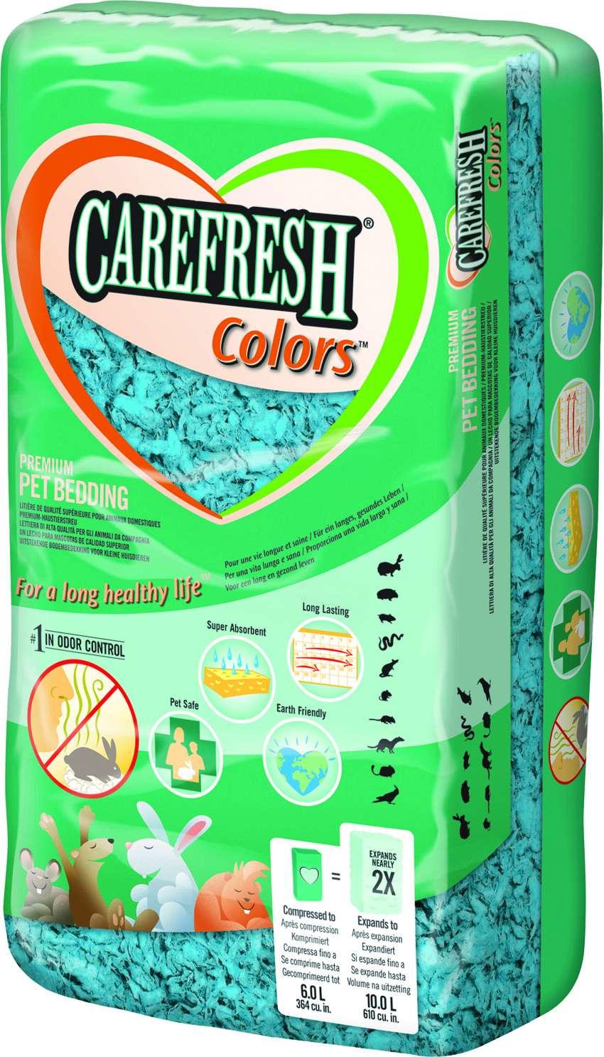 Carefresh Color 50 L blå