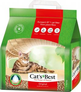 Cats Best Öko Plus 10L