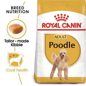 Poodle Adult 1,5 kg