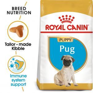 Pug Junior 1,5 kg