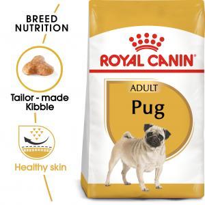 Pug Adult 7,5 kg
