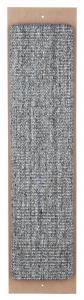 *Kradsebræt XL, 17 × 70 cm, grå