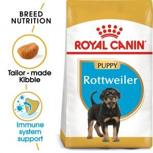 Rottweiler Junior 12 kg