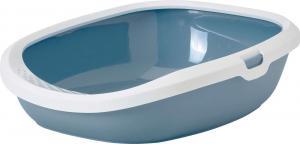 Gizmo Large, earth blue - white