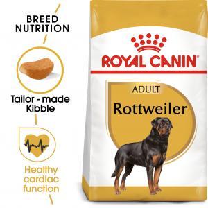 Rottweiler Adult 12 kg