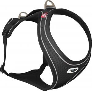 Belka Comfort Harness sort XL
