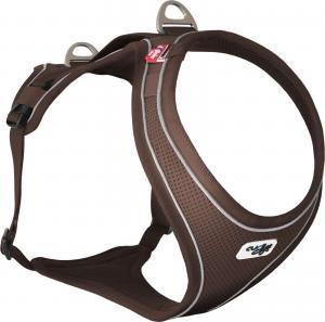 Belka Comfort Harness brun L