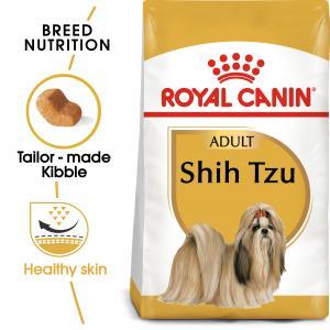 UTGÅR Shih Tzu Adult 3 kg