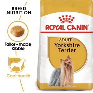Yorkshire Terrier Adult 7,5 kg
