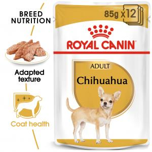 Chihuahua Adult WET 12*85 g