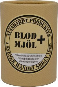 Standardt BLODMJÖL 300gr *