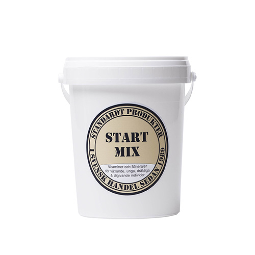 Standardt START MIX 2kg *