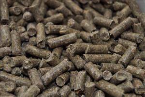 Marsvin/Kanin pellets 5kg