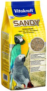 Sandy Papegojsand 2,5kg