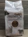 FRYST Fodax Premium Vilt 10kg