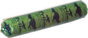 FRYST Priima NK (hel/kompl) Grön 1kg