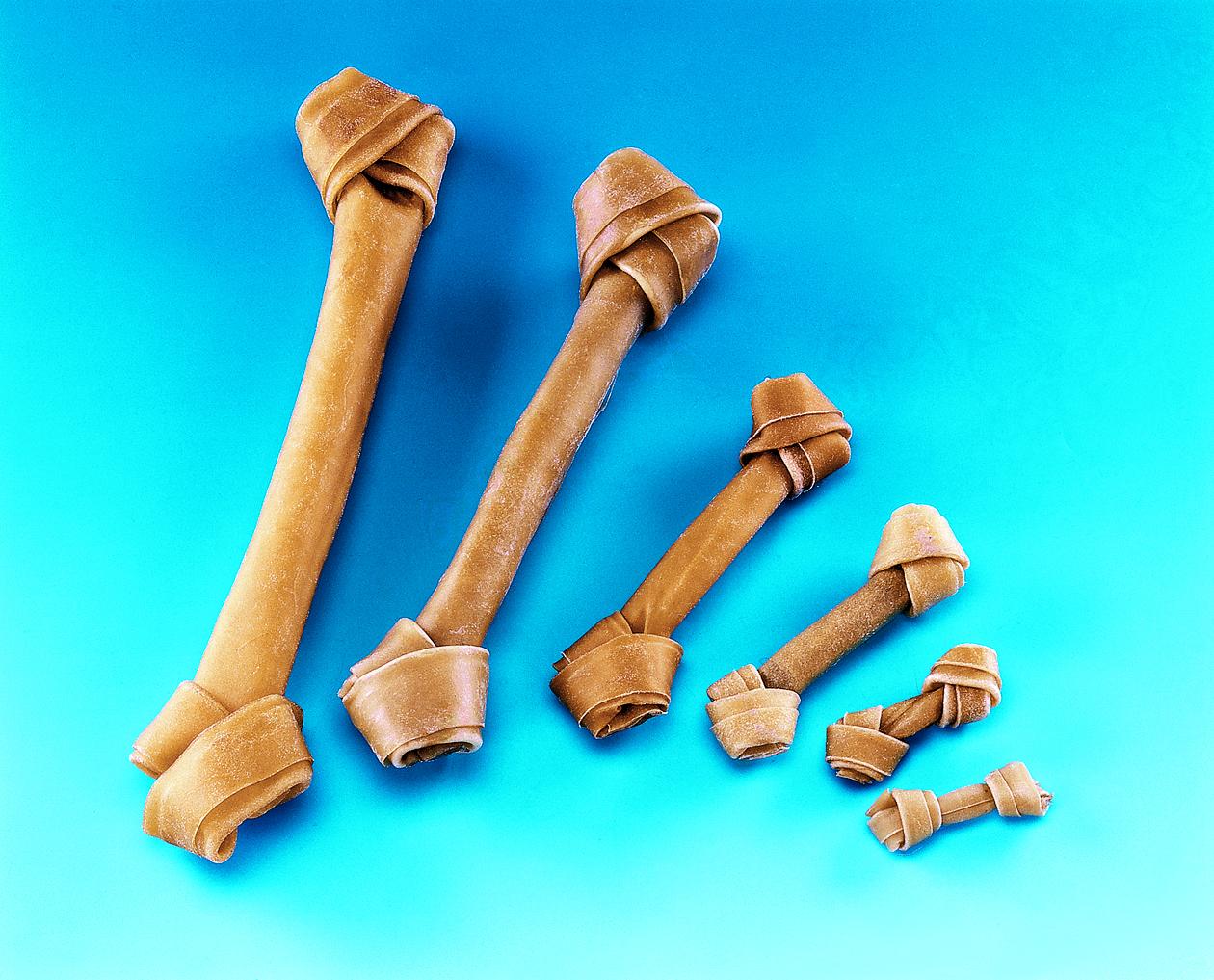 Tugg - Benknut - 12-14cm/45g - Lösvikt Thai