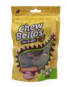 ChewBello´s Chicken 9 st,  210g