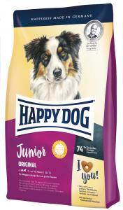 HappyDog Junior Original  10 kg