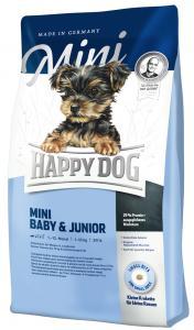 HappyDog Mini Baby & Junior 4 kg