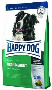 HappyDog Medium Adult 12,5 kg