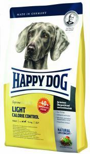 HappyDog Light gluten-free 12,5 kg
