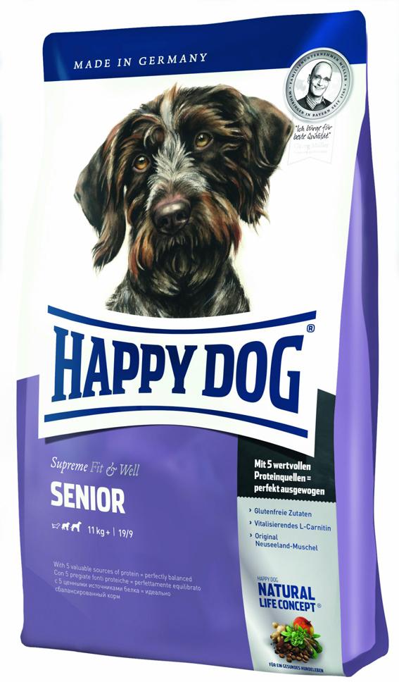 HappyDog Senior 12,5 kg