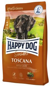 HappyDog Sens.Toscana 4 kg