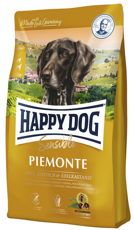 HappyDog Sens.Piemonte GrainFree 300 g