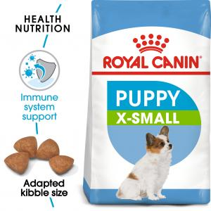X-SMALL Puppy 500 g
