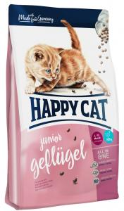 HappyCat Junior fågel, 300 g