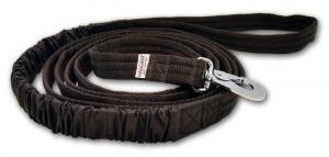 Baggen Expanderkoppel 2m svart