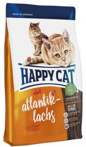 HappyCat Adult lax, 4 kg