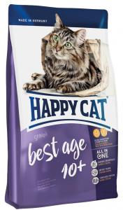 HappyCat Best Age 10+, 300 g