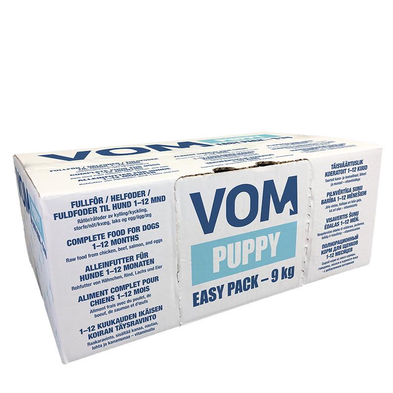 VoH Easypack Puppy 9kg
