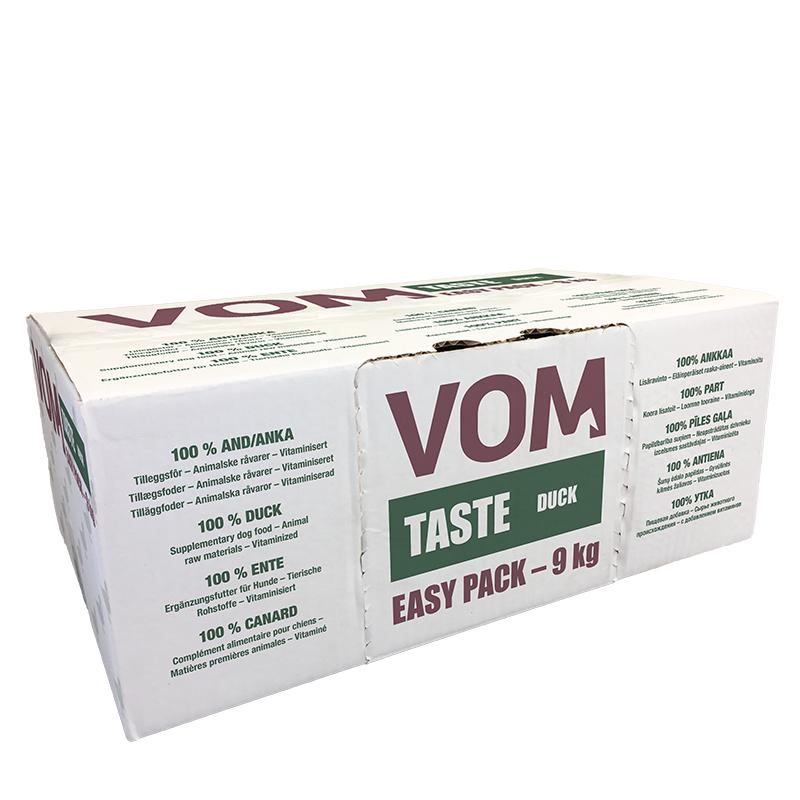 VoH Easypack TASTE Anka 9kg