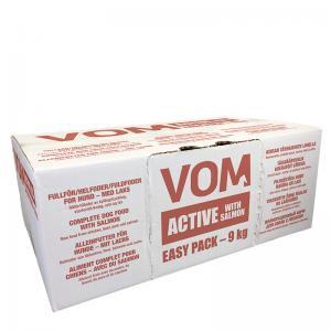 VoH Easypack ACTIVE m Lax 9kg