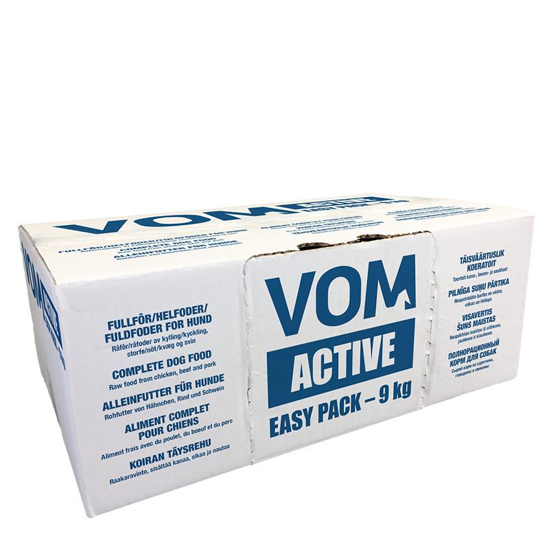 VoH Easypack ACTIVE nr33 9kg
