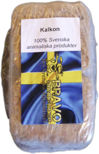 FRYST Bravo Kalkon 8x140gr