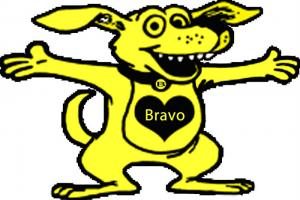 FRYST Bravo Special m vom 3kg (25gr burgare)