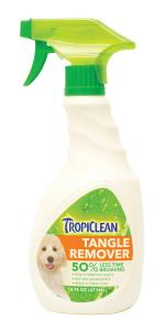 TROPICLEAN D-mat Tangle remover 473ml