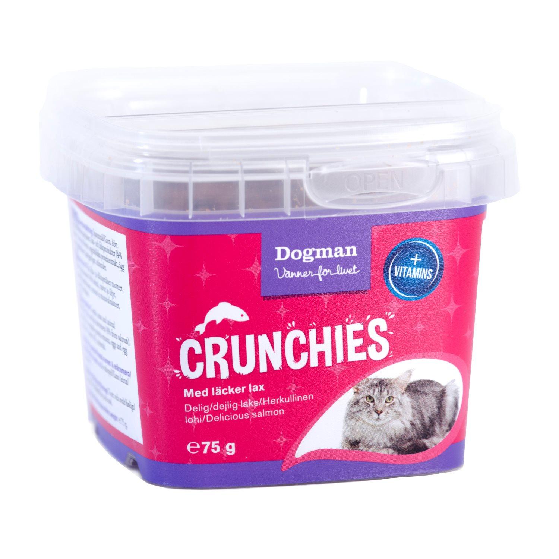 Crunchies lax