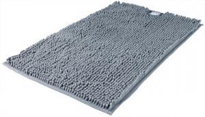 Kattlådematta mikrofiber, 38 × 60 cm grå