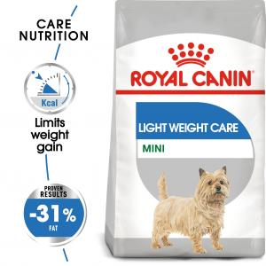 MINI Light Weight Care 8 kg