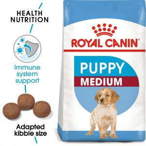 MEDIUM Puppy 10 kg
