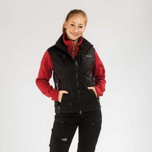 Arrak Acadia Softshell vest Black L