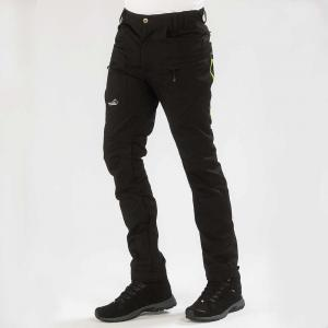 Arrak Active Stretch Pants Black 46