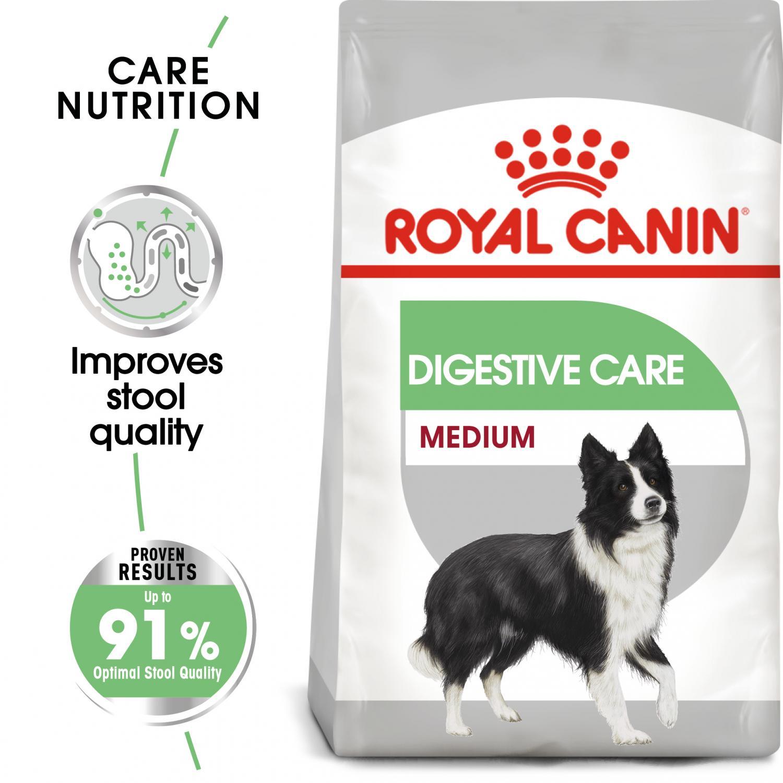 MEDIUM Digestive Care 3 kg