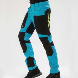 Arrak Active Stretch Pants Blue 46